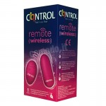 Control Remote Wireless