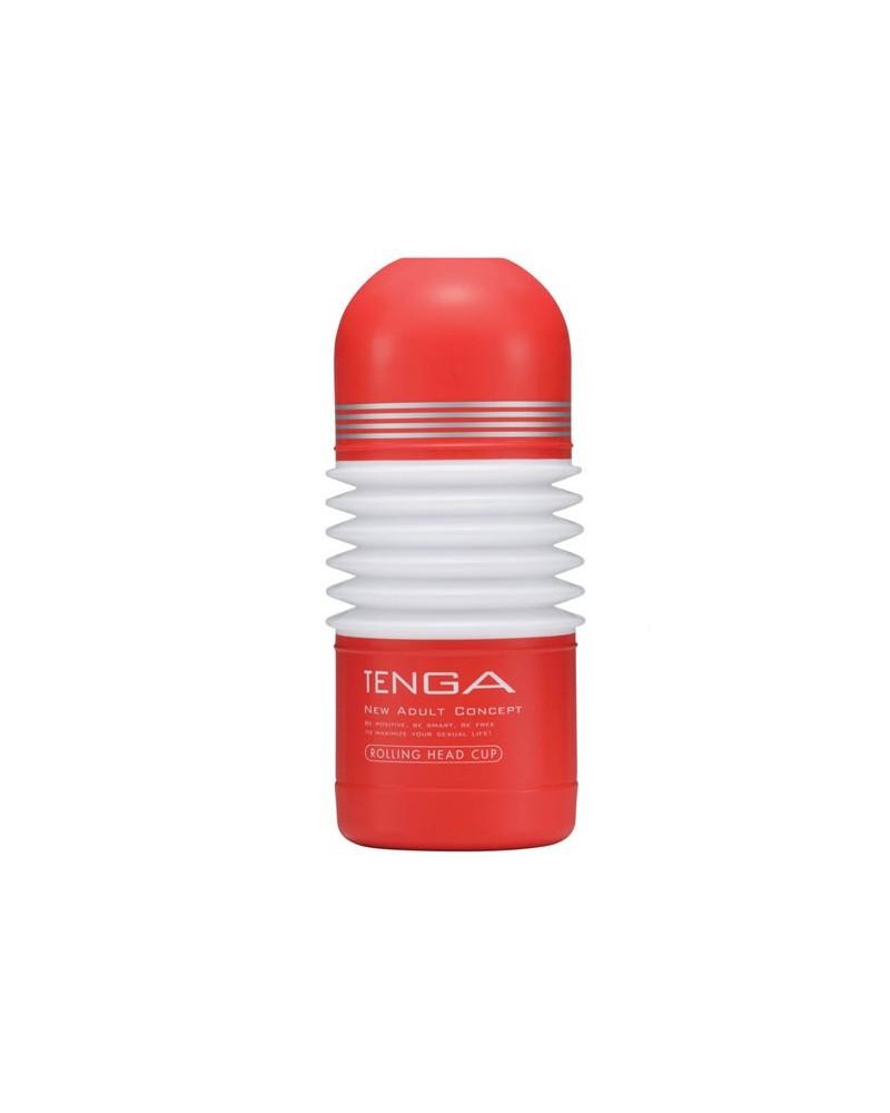 Tenga - Rolling Head Cup
