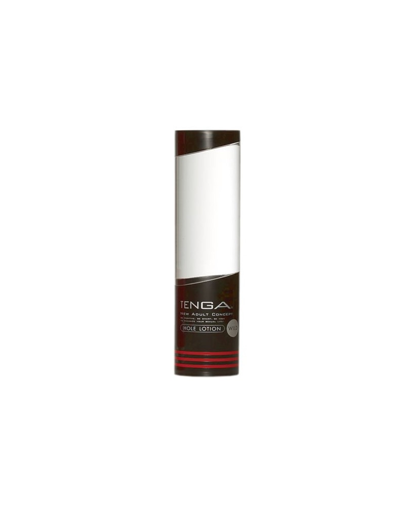 Tenga Hole Lotion WILD - 170 ml